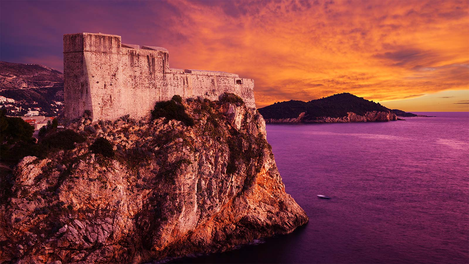 Karte Split Dubrovnik.Atlant Travel Agency Let Your Every Journey Begin With Us