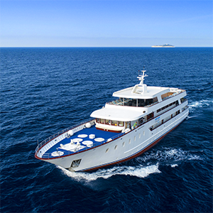 Adriatic Paradise Cruise 2018