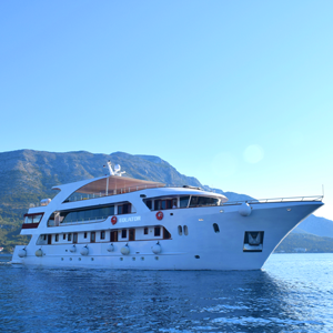 """Elegance Cruise"" from Split with M/S Equator"
