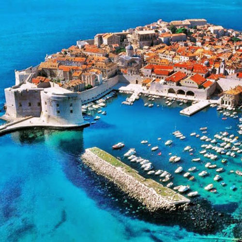 Dubrovnik Adventure City Break 2019