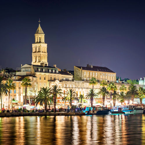 Split Exclusive City Break 2019