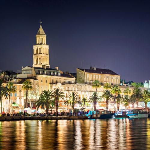 Split Adventure City Break 2019 - from Split