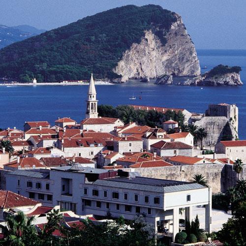 Crna Gora: Istraživanje i opuštanje