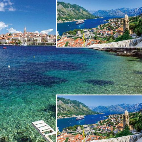 Obala južnog Jadrana 2019